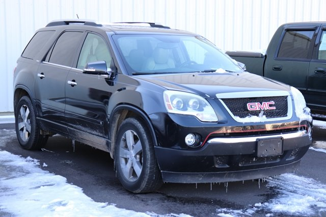 Pre-Owned 2009 GMC Acadia SLT-2